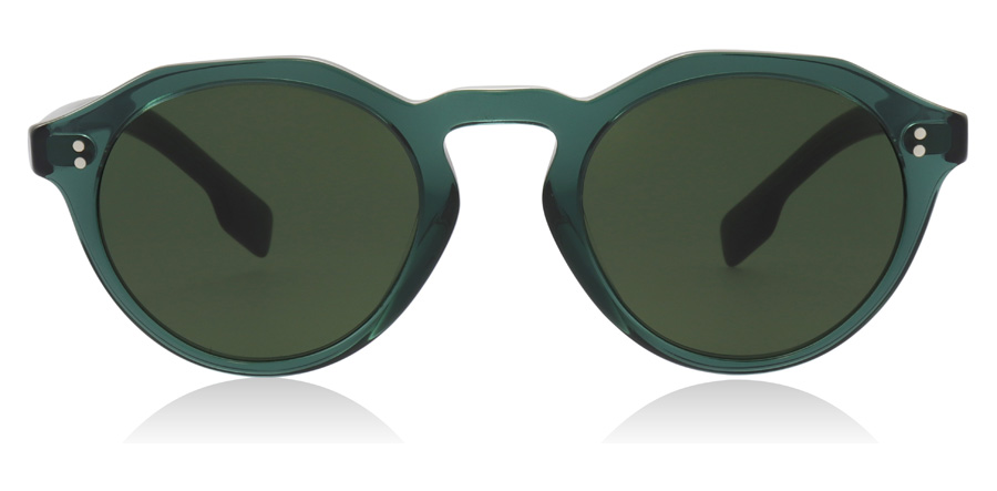 Burberry BE4280 Green 377671 48mm