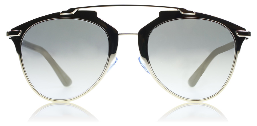 Christian Dior Reflected Dior Or clair EEI 52mm