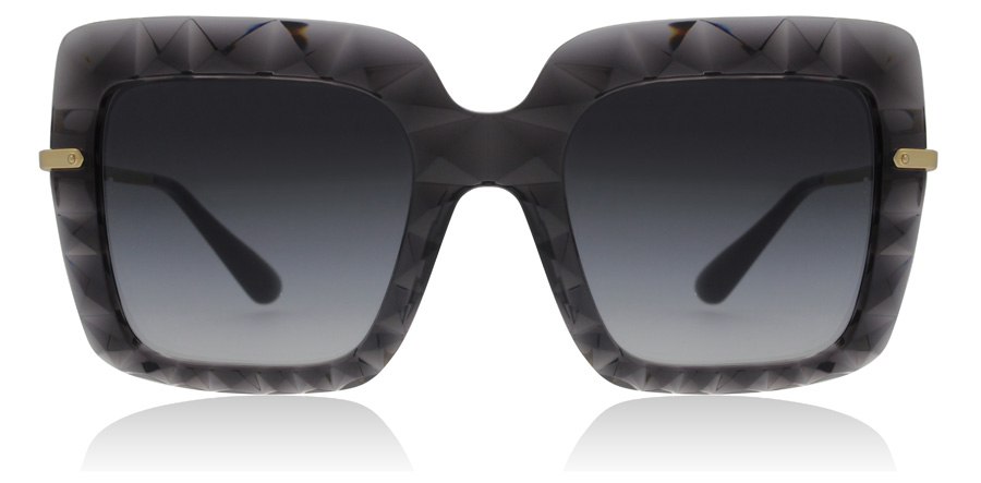 Dolce and Gabbana DG6111 Gris 504/8G 51mm