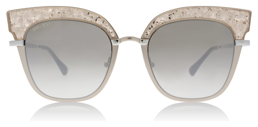 Jimmy Choo Rosy/S Nude 68I 51mm
