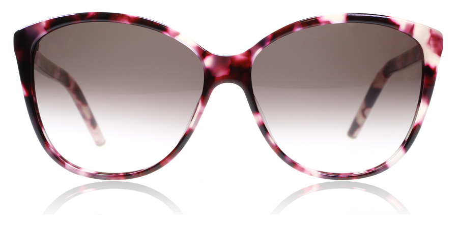 Marc Jacobs Marc 69S Havane Rose U1Z 58mm