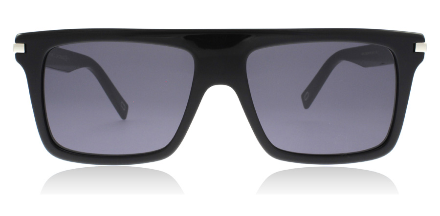 Marc Jacobs MJ186/S Black Grey 807IR 54mm
