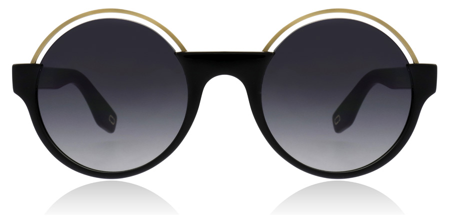 Marc Jacobs MARC 302/S Black 8079O 51mm