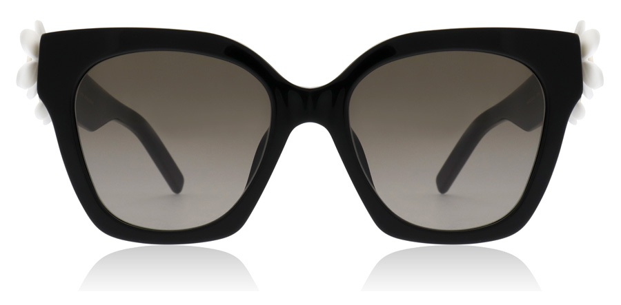 Marc Jacobs Daisy/S Black 807 52mm