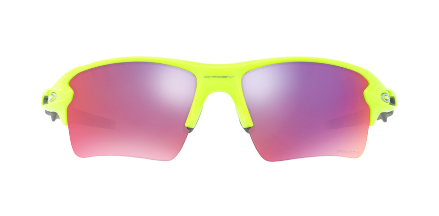 Oakley Flak 2.0 XL OO9188-71 Jaune 59mm