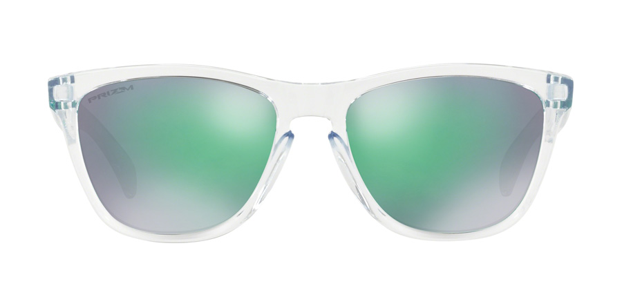 Oakley Frogskins OO9013 Transparent D6 55mm