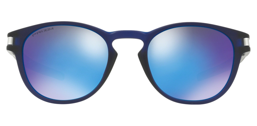 Oakley Latch OO9265 Bleu transparent 42 53mm