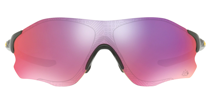 Oakley Evzero Path OO9308 Carbone 23 38mm