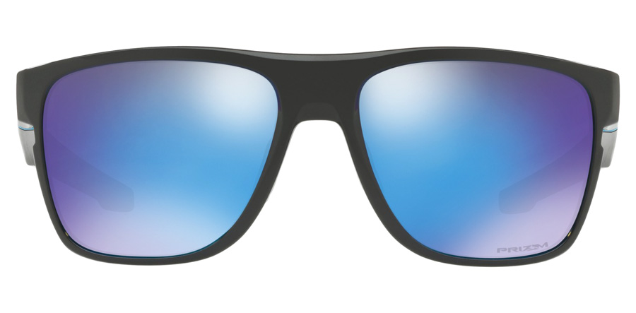 Oakley Crossrange XL OO9360 Noir poli 13 58mm
