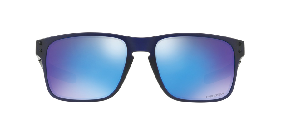 Oakley Holbrook Mix OO9384 Bleu 03 57mm