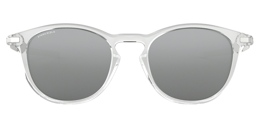 Oakley OO9439 Pitchman R Transparent blanc 02 50mm