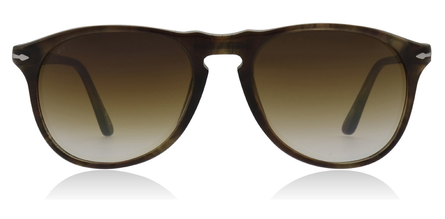 Persol PO9649S Havana Brown Smoke 972/51 52mm
