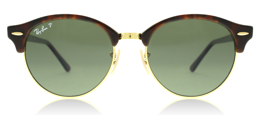 Ray-Ban RB4246 Havane Rouge 990/58 51mm Polarisé