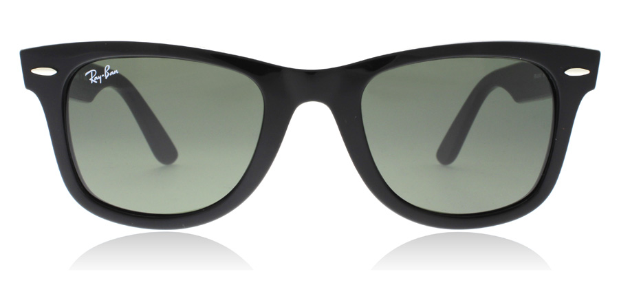 Ray-Ban RB4340 Noir 601 50mm