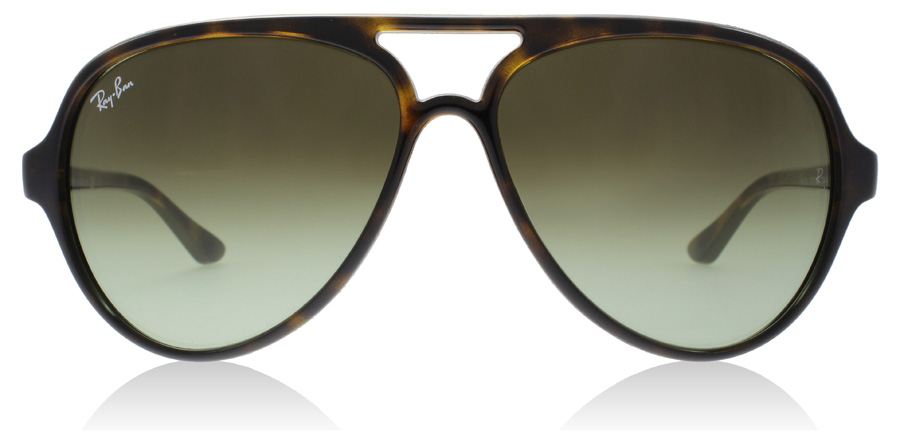Ray-Ban CATS 5000 Cats RB4125 Havane 710/A6 59mm