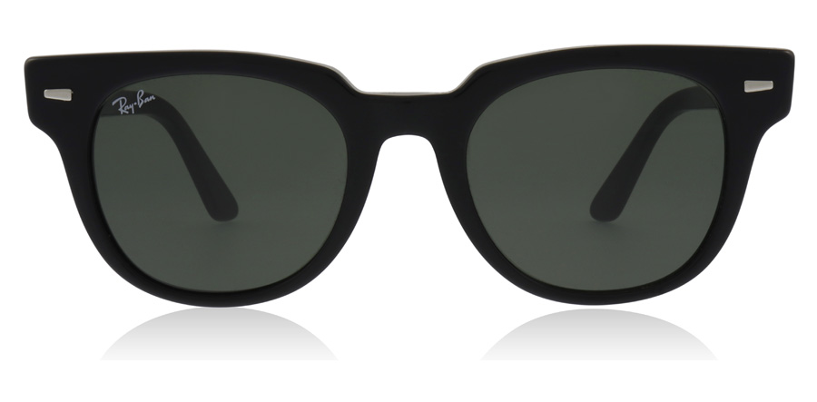 Ray-Ban Meteor RB2168 Noir 901/31 49mm