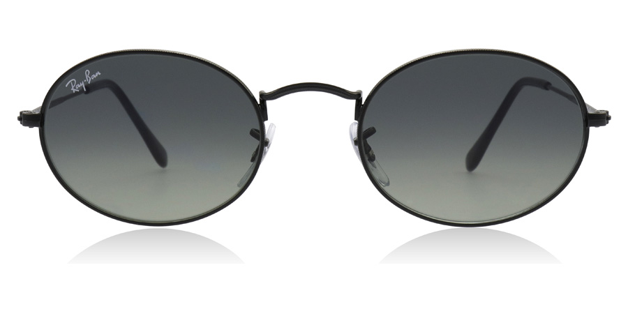 Ray-Ban RB3547N Noir 002/71 51mm