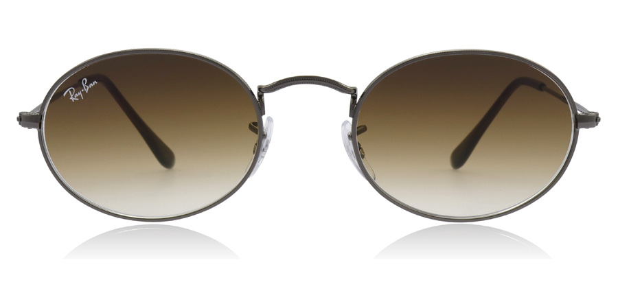 Ray-Ban RB3547N Bronze 004/51 51mm