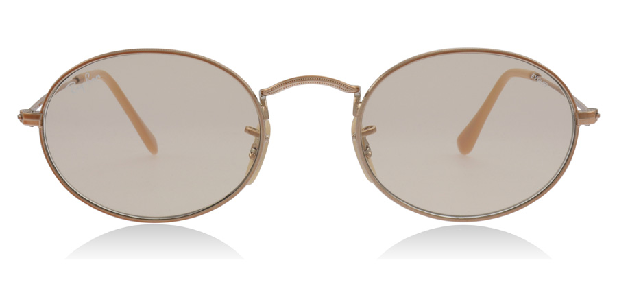 Ray-Ban RB3547N Cuivre 9131S0 51mm