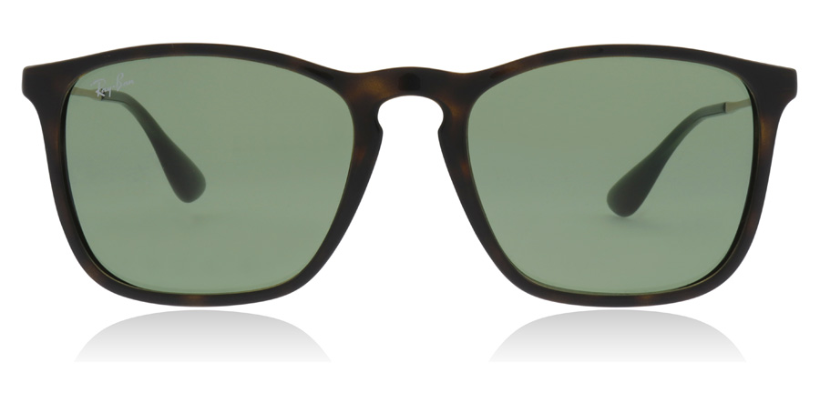 Ray-Ban RB4187 Chris Havane 6393/2 54mm