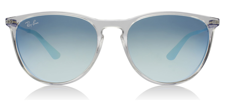Ray-Ban Junior RJ9060S Age 8-12 Years Trasparent 7029B7 50mm