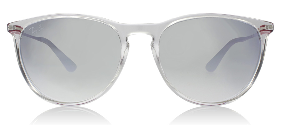 Ray-Ban Junior RJ9060S Age 8-12 Years Trasparent 7032B8 50mm