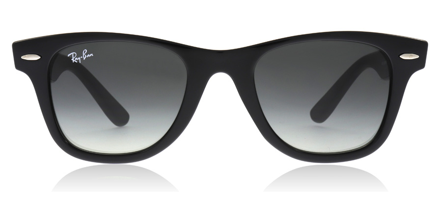 Ray-Ban Junior RJ9066S Age 8-12 Years Noir 100/11 47mm