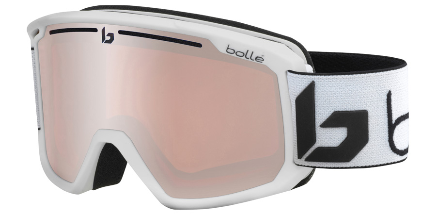 Bolle Maddox 21937 White Corp 170mm