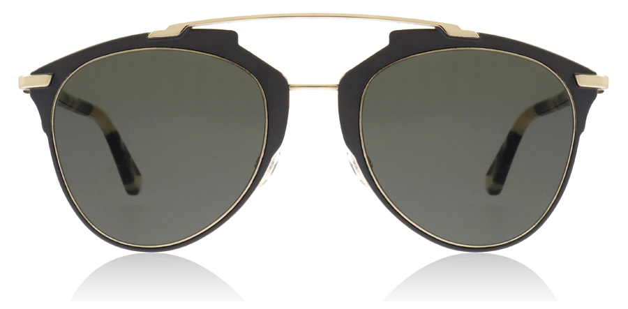 47f195f311 Christian Dior Reflected Sunglasses   Reflected Grey   Gold ...