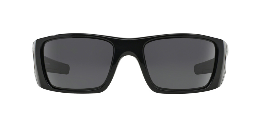 Oakley Fuel Cell 9096 Noir poli 60mm