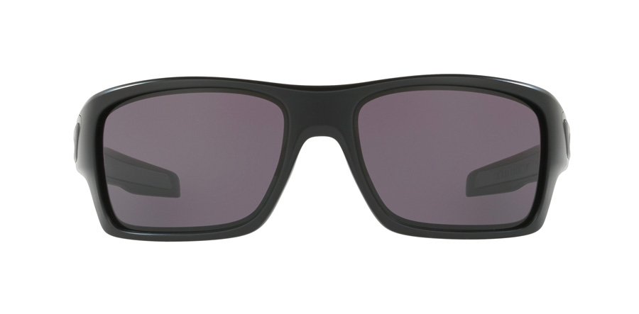 Oakley Turbine OO9263-01 Noir mat 65mm