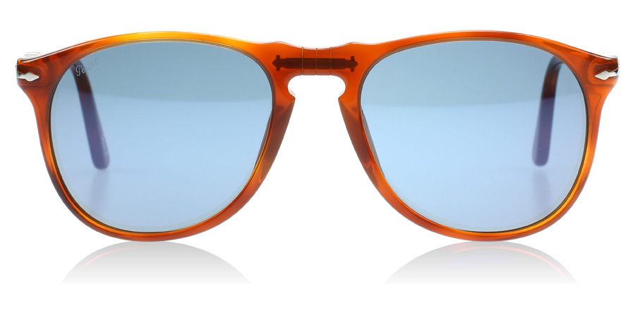 Persol PO9649S Ecaille de tortue 96/56 52mm