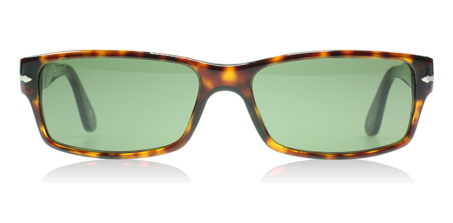 Persol PO2747S Écaille de tortue 24/31 57mm