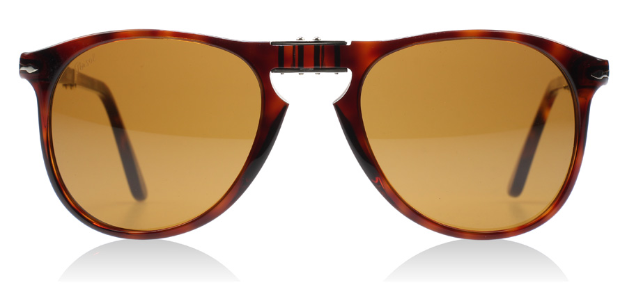 Persol PO9714S Écaille de tortue 24/33 52mm