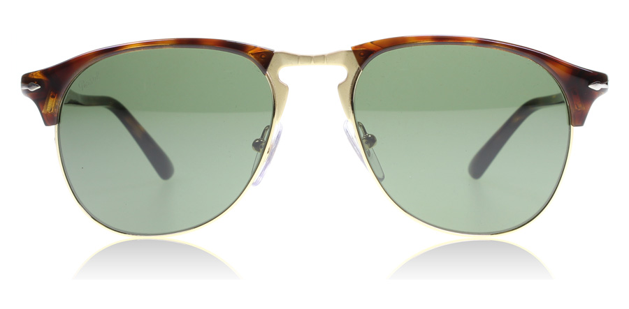 Persol PO8649S Écaille / Or 24/31 53mm