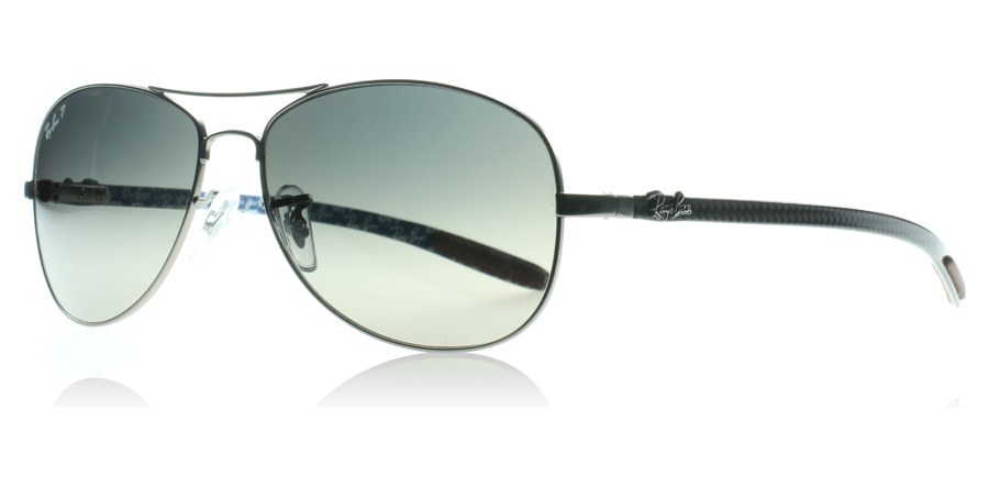 Ray Ban Branche Carbone