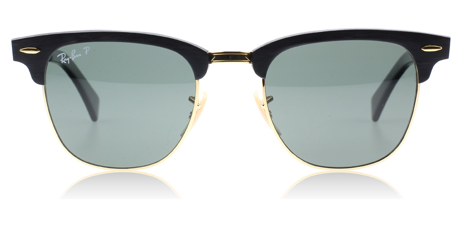 Ray Ban Clubmaster Noir