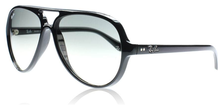 45a61fcf05 discount ray ban cats 5000 rb4125 marron claim 74980 48f81