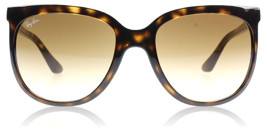 ray ban cats ecaille