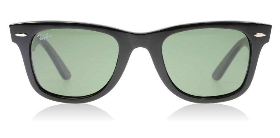 Ray-Ban RB2140 Noir 901 50mm