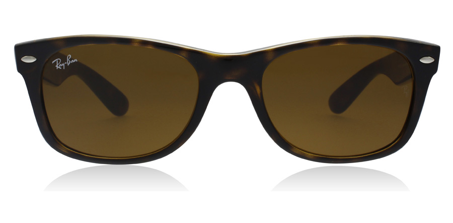 Ray-Ban RB2132 New Wayfarer Havana 710 55mm