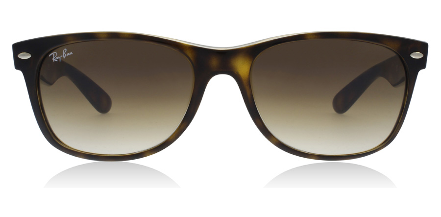 Ray-Ban RB2132 New Wayfarer Havane Clair 710/51 52mm
