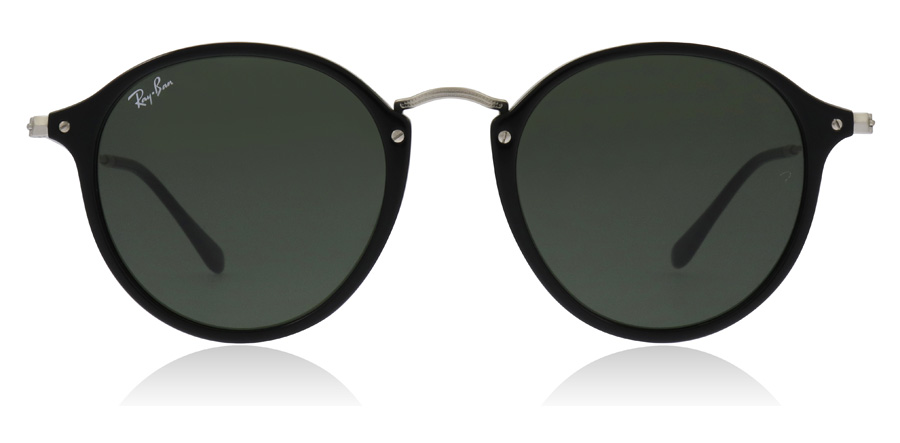 Ray-Ban RB2447 Noir 901 49mm