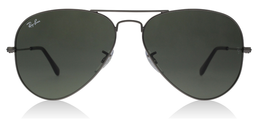 Ray-Ban RB3025 Bronze à canon W0879 58mm