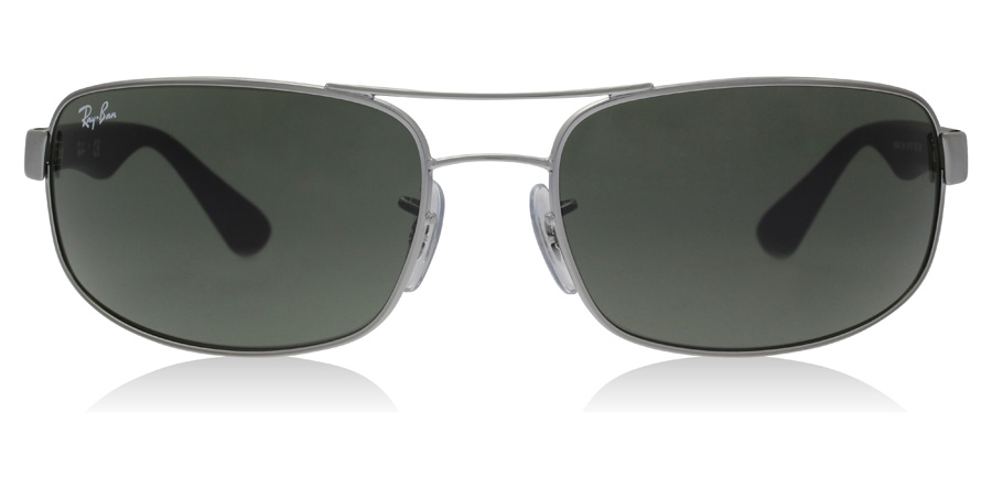 Ray-Ban RB3445 Bronze à canon 4 64mm