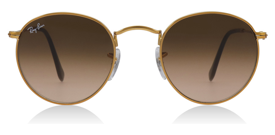 Ray-Ban RB3447 Bronze clair brillant 9001A5 50mm