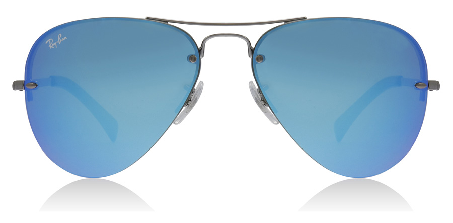 Ray-Ban RB3449 Bronzé 004/55 59mm