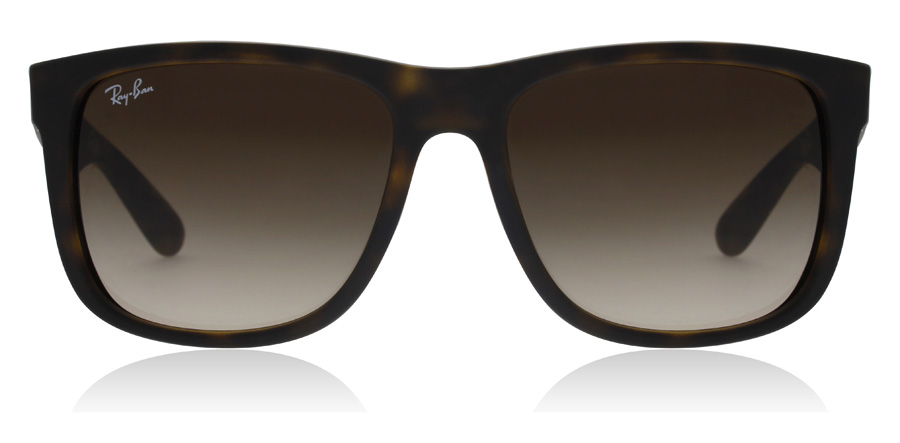 Ray-Ban Justin RB4165 Écaille 710/13 55mm