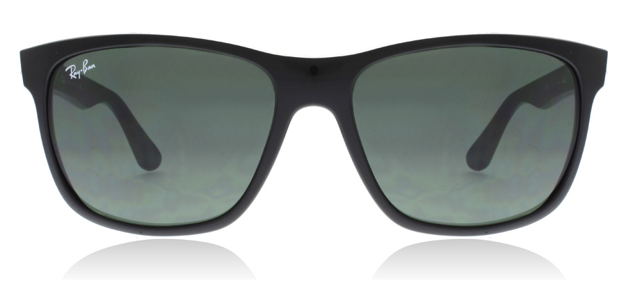 Ray-Ban RB4181 Noir 601 57mm