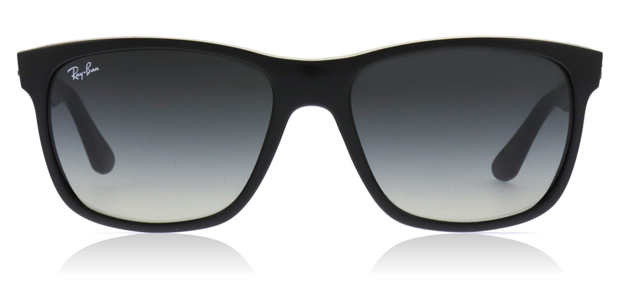 Ray-Ban RB4181 Noir 601/71 57mm
